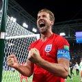 World Cup Live - England v Croatia
