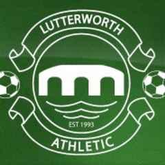 Lutterworth Athletic 0 - 1 Oadby Town