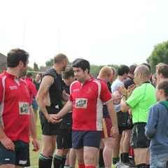 Fifth Rick Taylor Memorial game at Acklam  Saturday 23 July 2pm