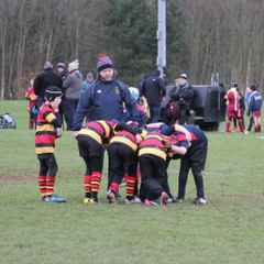 Coaches complete  Scrum Factory course with RFU