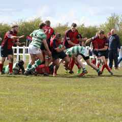 Stockton second best at Barnard Castle