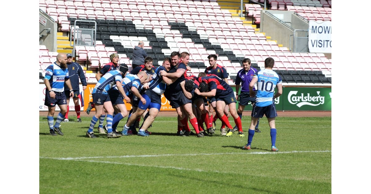 Stockton Win Battle Of The Saracens At Durham City To Progress To