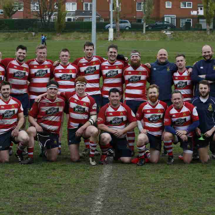 1st XV Fixtures for our forthcoming 2018/9 Season in Durham/Northumberland 1  now published