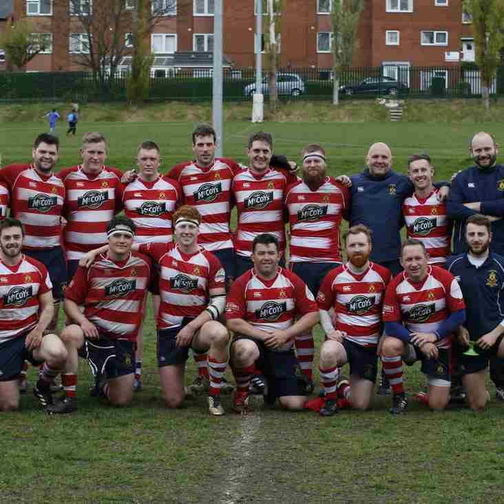 1st XV Fixtures for 2017/8 now published