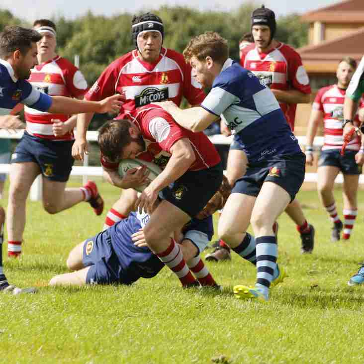 Eight try Stockton bash brave Bishops