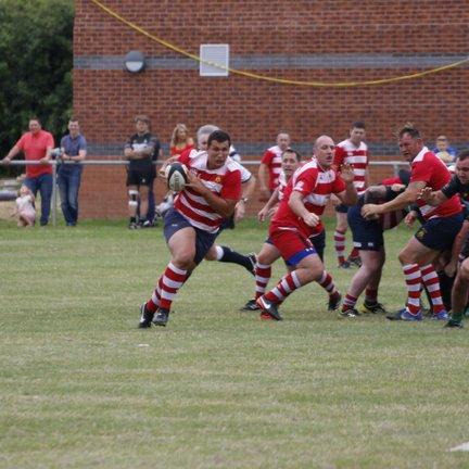 Stockton Rugby Club