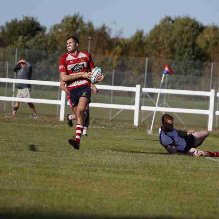 Eleven try Stockton wallop brave Whitby 71-5