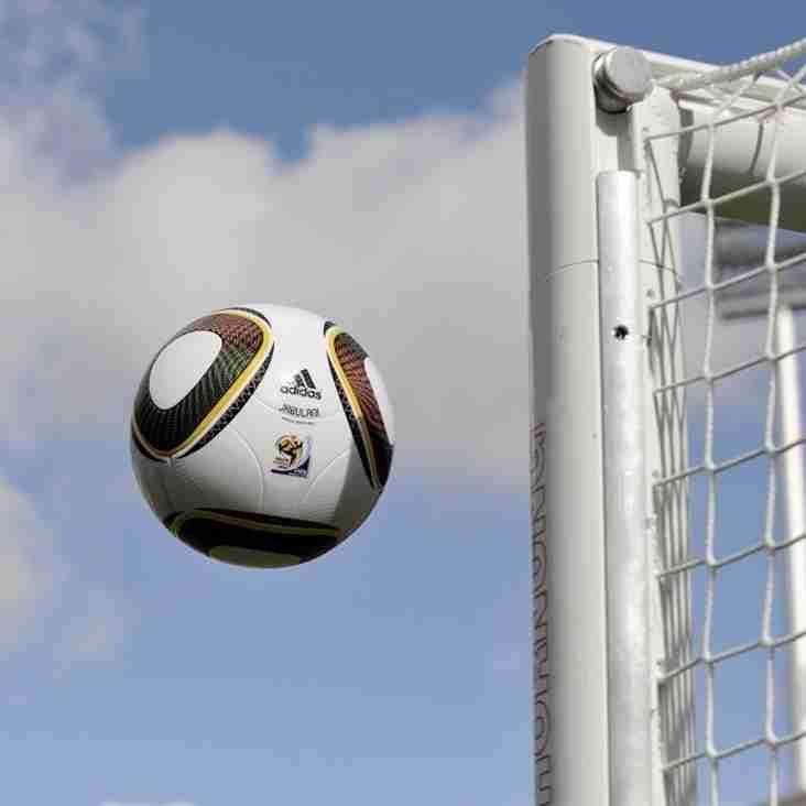 Retford Utd Dev 0-3 Radford reserves