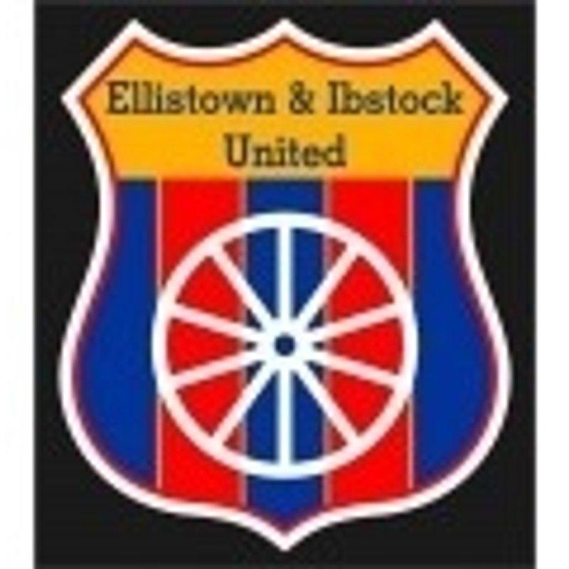 Radford 2-0 Ellistown & Ibstock United