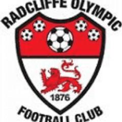 Radcliffe Olympic 4-1 Radford