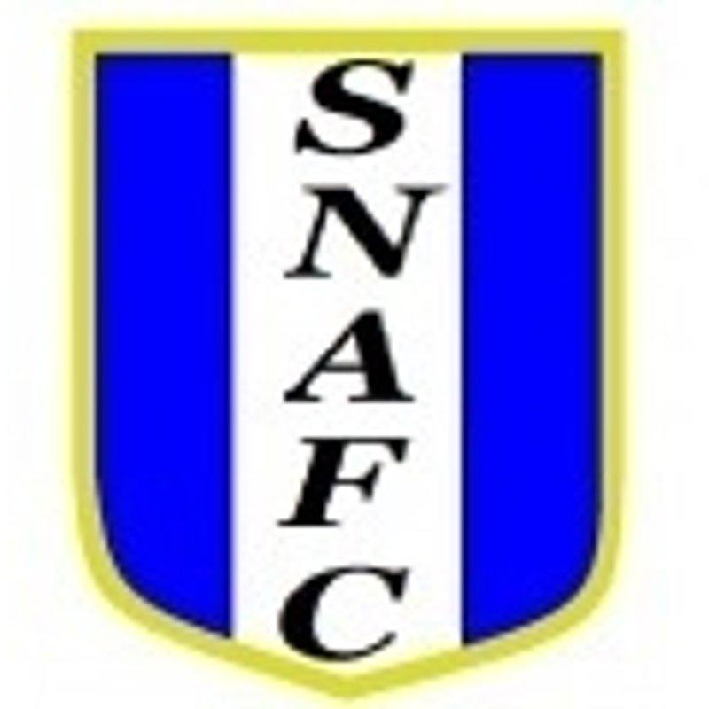 South Normanton 2-0 Radford