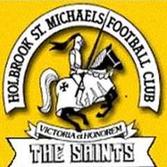 Reserves 3-3 Holbrook St Michaels