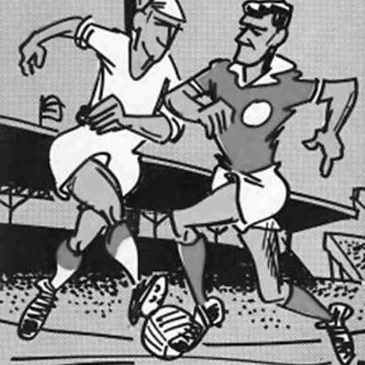 Radford v Long Eaton now @ Basford Utd 21 July 12:30 ko