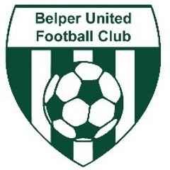 Belper United RES 2-7 Radford reserves