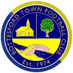Away in FA cup - BOTTESFORD TOWN