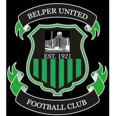 FA Vase - Friday night game v  Belper Utd