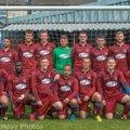 Blaby & Whetstone Athletic 1 - 1 Radford