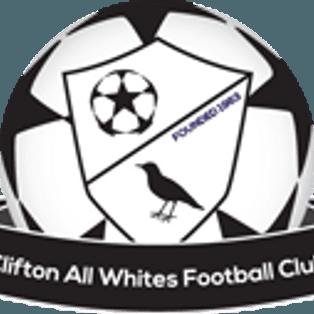 Clifton AW 3-3 Radford