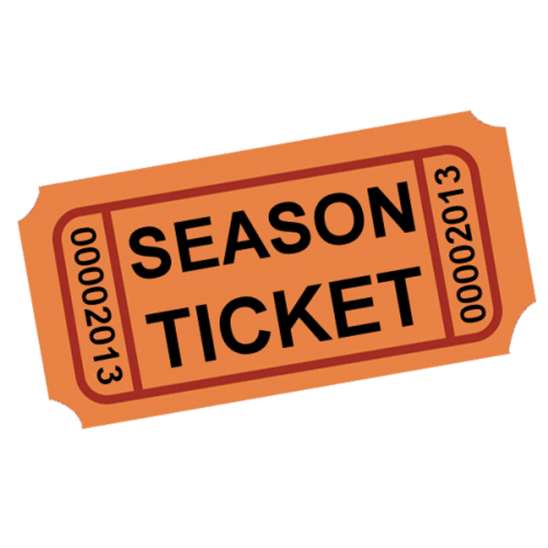 Radford FC 2017/2018 Season Ticket just £55