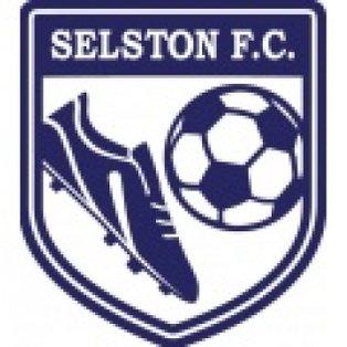 Selston 4-0 Radford