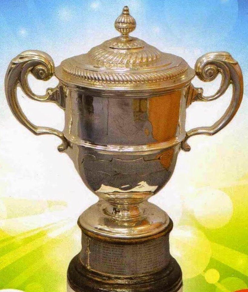Fa Cup Vase Draws News Radford Fc 1964