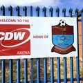 Wollaton & Bramcote vs. RADFORD FC (1964)