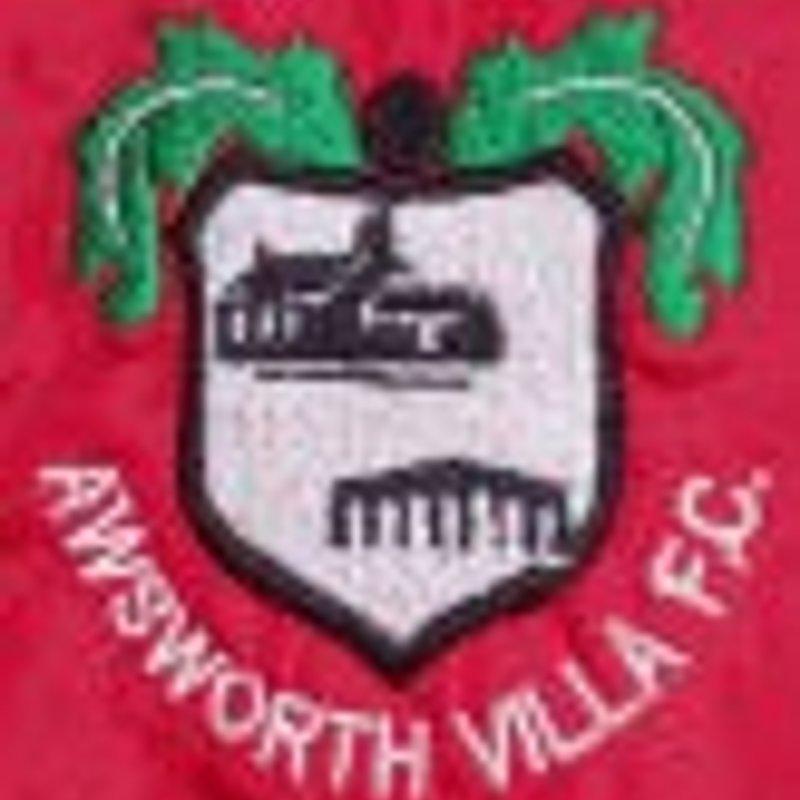 Radford reserves beat Awsworth reserves 4-2