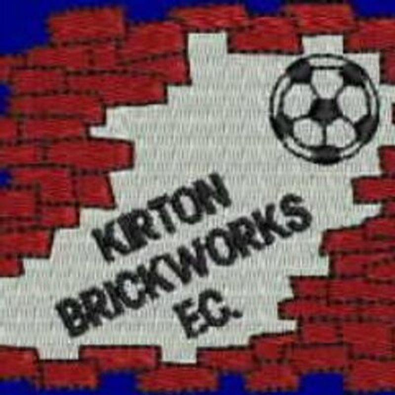 Reserve Team lose to Kirton Brickworks 1 - 2