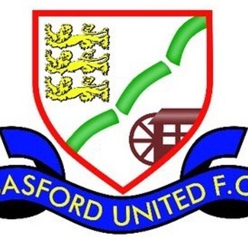 Reserve Team lose to Basford Community 2 - 1
