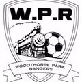 Reserve Team lose to Woodthorpe Park Rangers 4 - 1