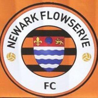 Newark Flowserve v Radford 0-1