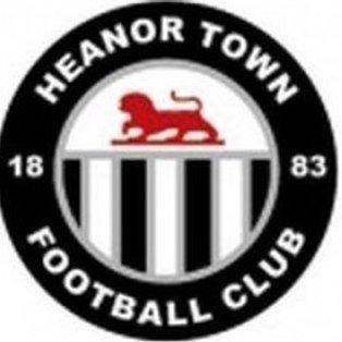 Radford 1-4 Heanor Town