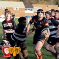 Senior Colt | Conor Mason | U18's