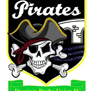 Deeping Pirates 22 - 17 Peterborough