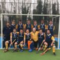 Mens 1st XI beat Wimborne Wayfarers 1 2 - 1
