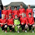 Pinchbeck United U15's lose to Oundle Junior 5 - 0