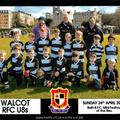 Avonvale vs. Walcot RFC