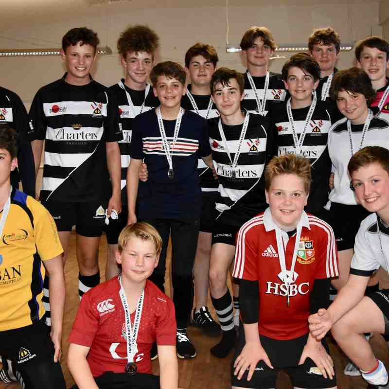 U14 Awards Ceremony - May 2017