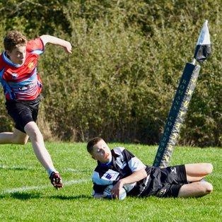 Farnham U16s  welcome Reigate for a friendly