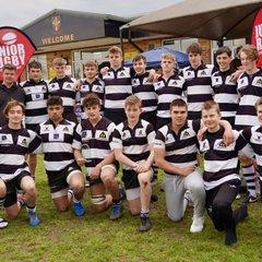 U16As vs Warlingham Quins Cup Finals 14 Apr 19