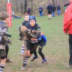 Season's best for U10s