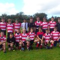 St Austell RFC vs. Launceston