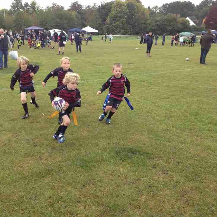 Maidenhead Tournament