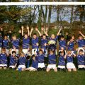 Alnwick Rugby Football Club vs. Ponteland & Westoe