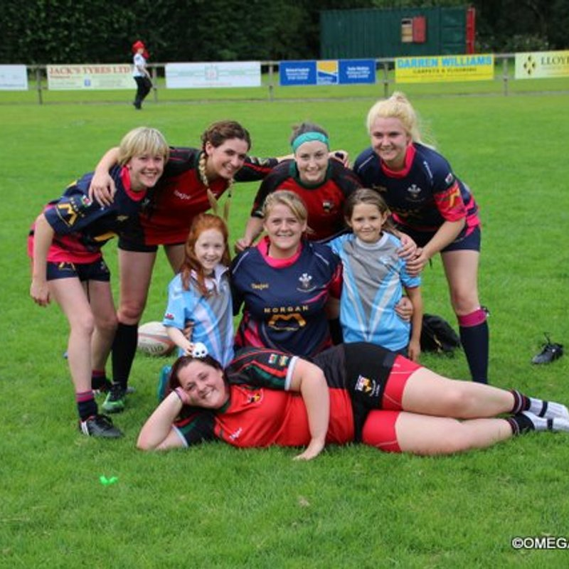 North Wales Womens League Launch - 13/08/2017