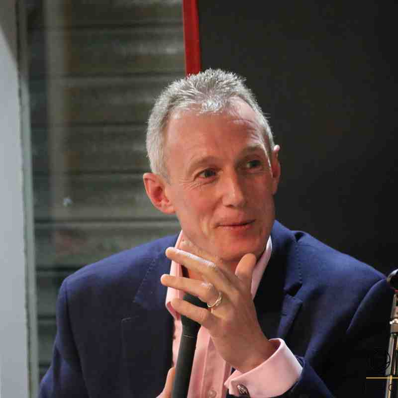 'An Evening With Rob Howley' - Wrexham U8s fundraiser