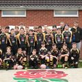 Under 14s beat Middlesbrough  17 - 27