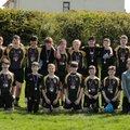 Under 14s beat Mussleburgh RFC 5 - 32