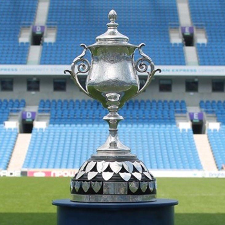 BRTFC  Verses East Grinstead FC  .<