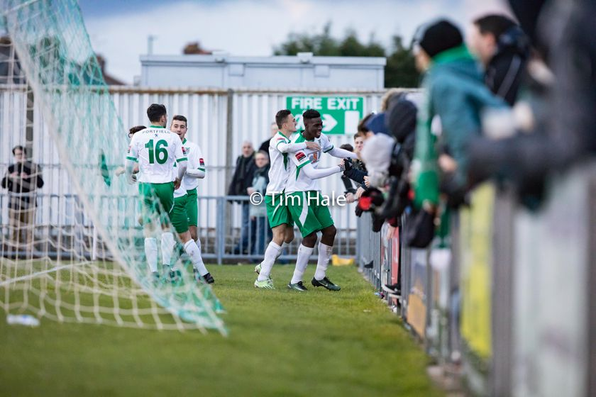 Adebayo Rescues Rocks With Debut Goal.
